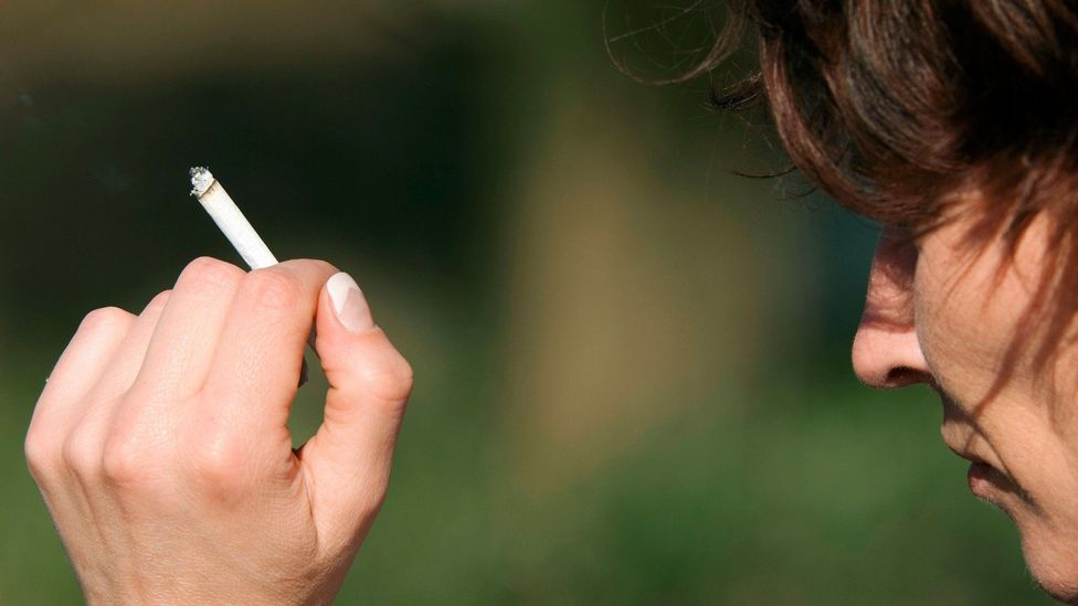 Deterring a smoker might involve subtly reinforcing their own doubts about the habit, says Boaz Hameiri