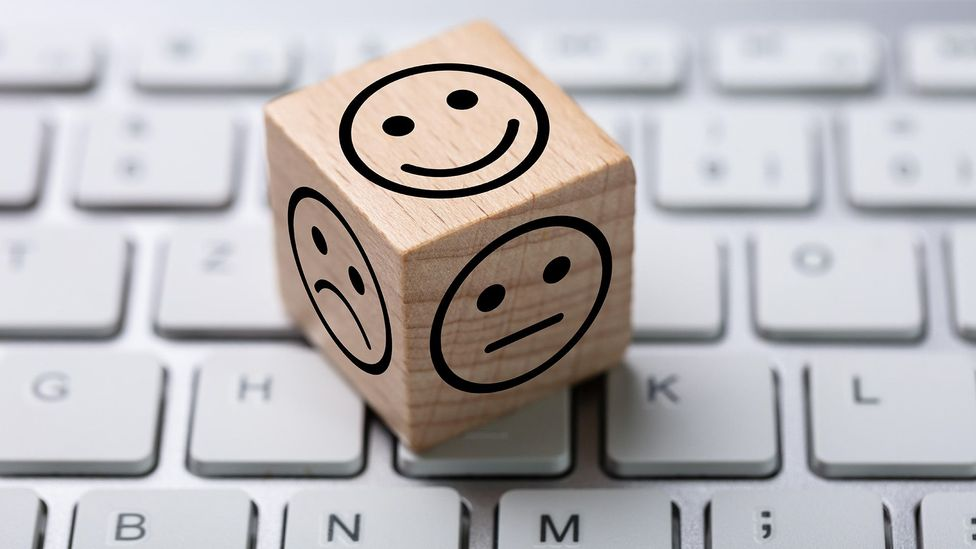 A number of tools are being used to collect data about the happiness of employees (Credit: Alamy)