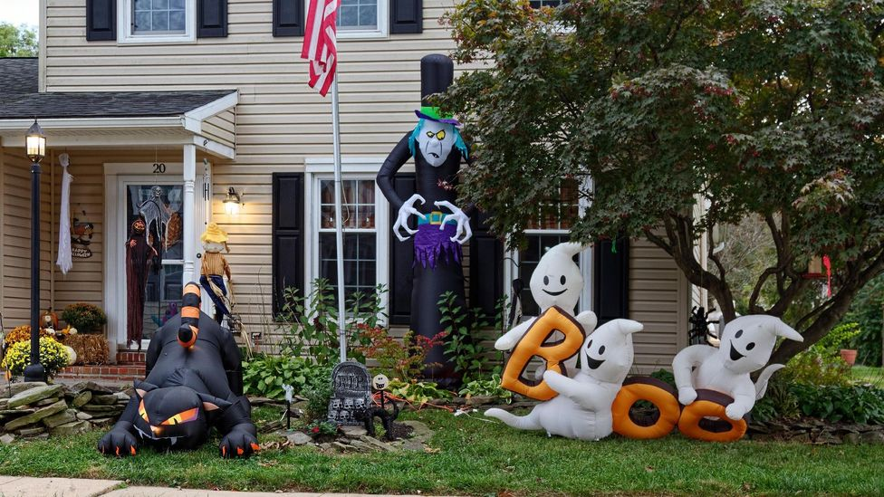 Some aspects of Halloween may be off but people will still want to celebrate - and that means decorating