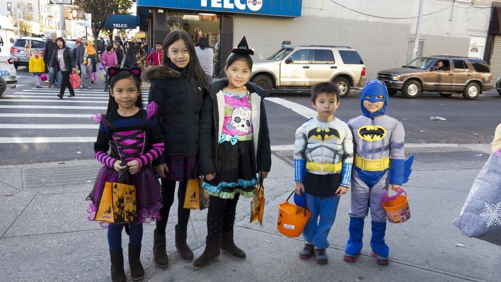 Though trick-or-treating isn't a good idea, retailers say demand for Halloween costumes will hold up