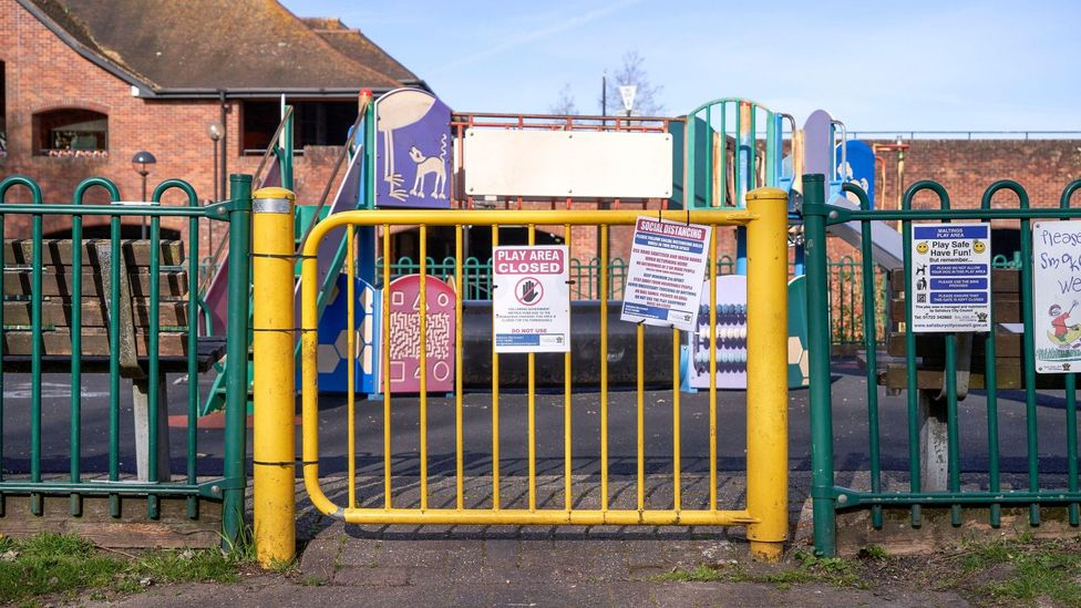 Day-care and school closures have had a major impact on working parents