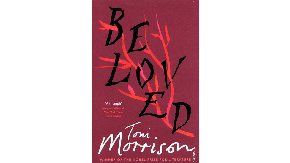 Toni Morrison's masterpiece was first published in 1987, and has since been read across the world (Credit: Vintage)
