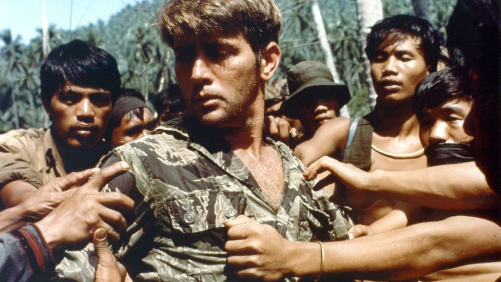 Loosely based on Heart of Darkness, Apocalypse Now relocates its story to the Vietnam War (Credit: Getty Images)