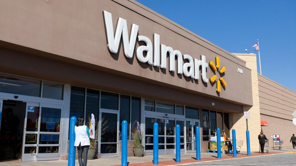 Proponents of the technology say it has allowed retail giants like Walmart to speed up its recruiting process