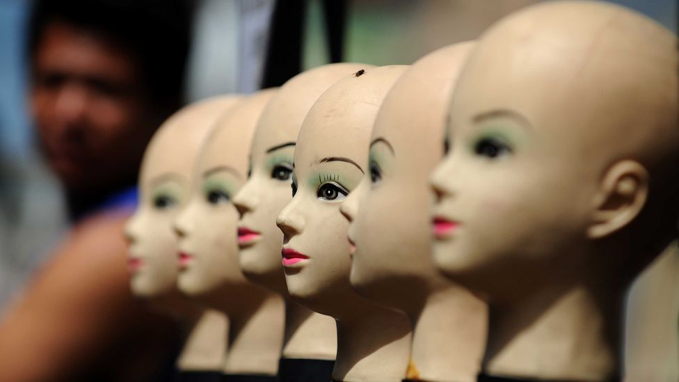 Artificial minds may have very different experiences, needs and desires to our own (Credit: Noel Celis/Getty Images)
