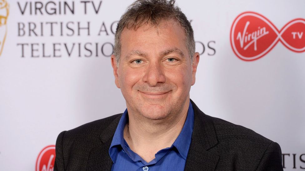 Jed Mercurio switched career from being a doctor in his late twenties, and has since become one of Britain's most acclaimed TV makers (Credit: Alamy)