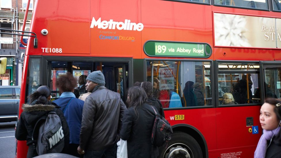 Cuts to public transport would likely hit people of colour hardest