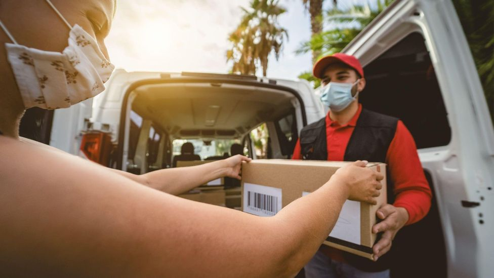 The pandemic has focused workers' attention on health and safety in an unprecedented way, say experts (Credit: Alamy)