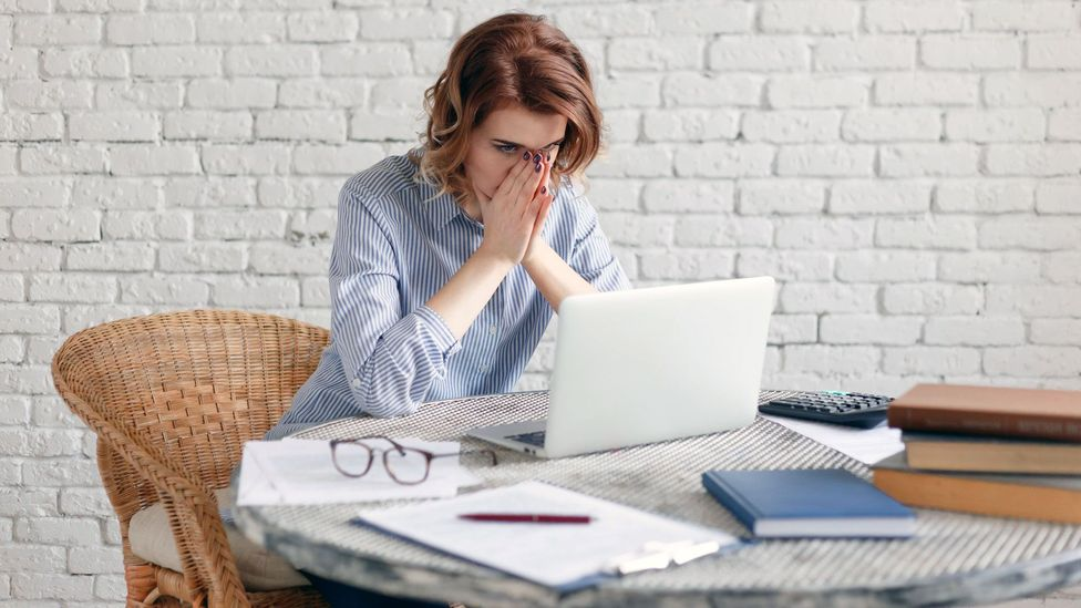Workplace superiors may find Gen Z's casual approach to office communication frustrating – if not bewildering, too (Credit: Alamy)