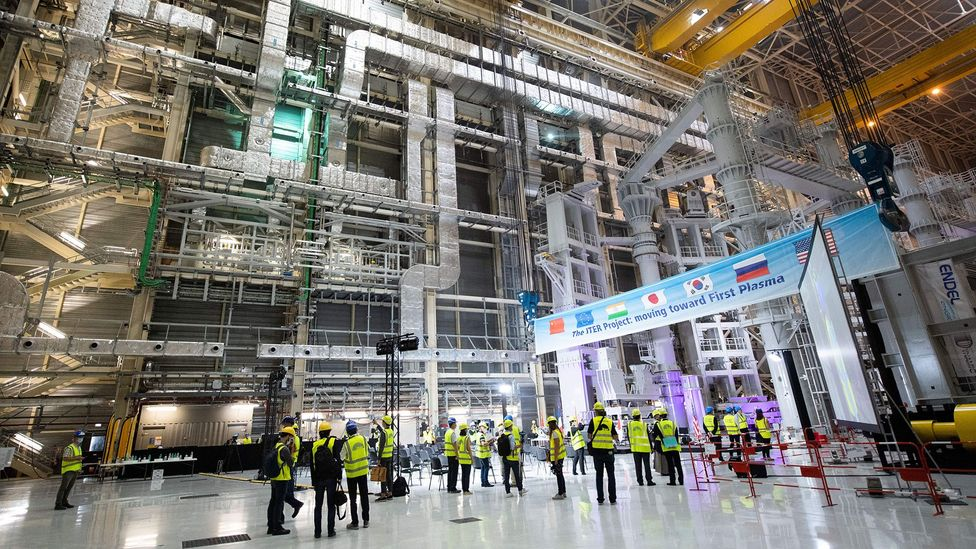The UK's quest for affordable fusion by 2040