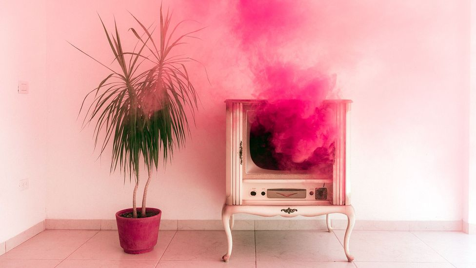 Although we can experience most things through our television sets, smell remains elusive (Credit: Ferrantraite/Getty Images)
