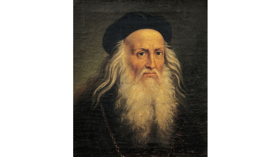 Being endlessly curious was the key to the creative genius of Leonardo da Vinci (Credit: Getty Images)