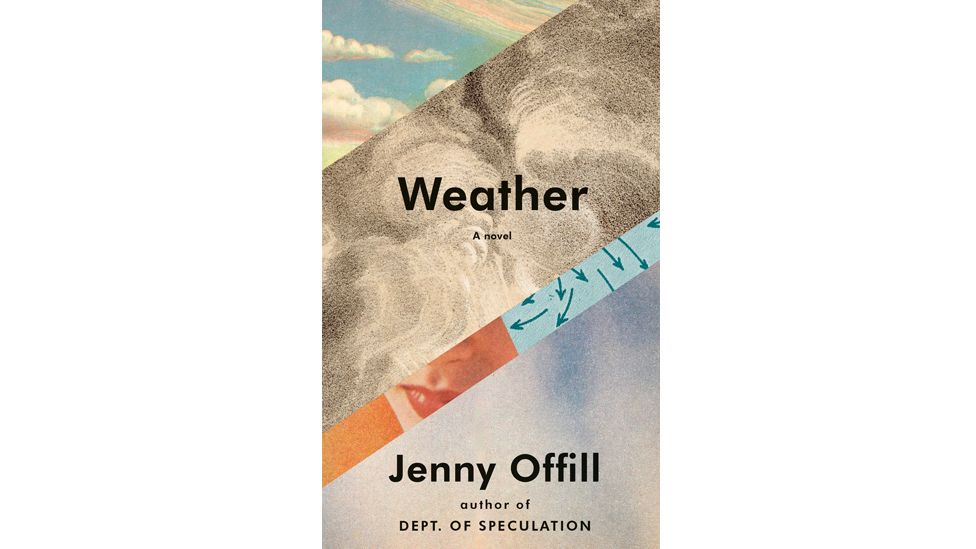 In Weather, Jenny Offill deftly blends existential despair with warmth and comedy (Credit: Granta)