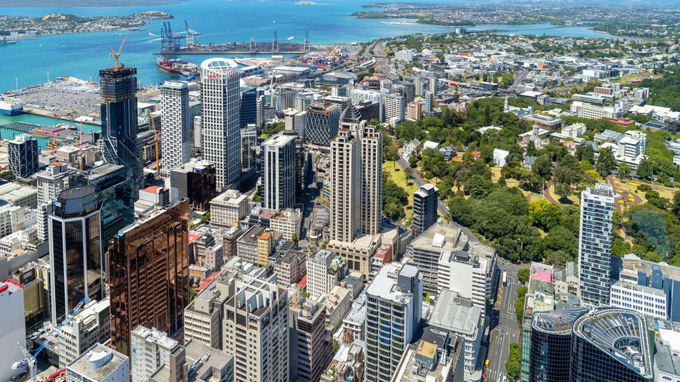 In New Zealand, Unilever is testing a four-day workweek through December 2021 (Credit: Alamy)