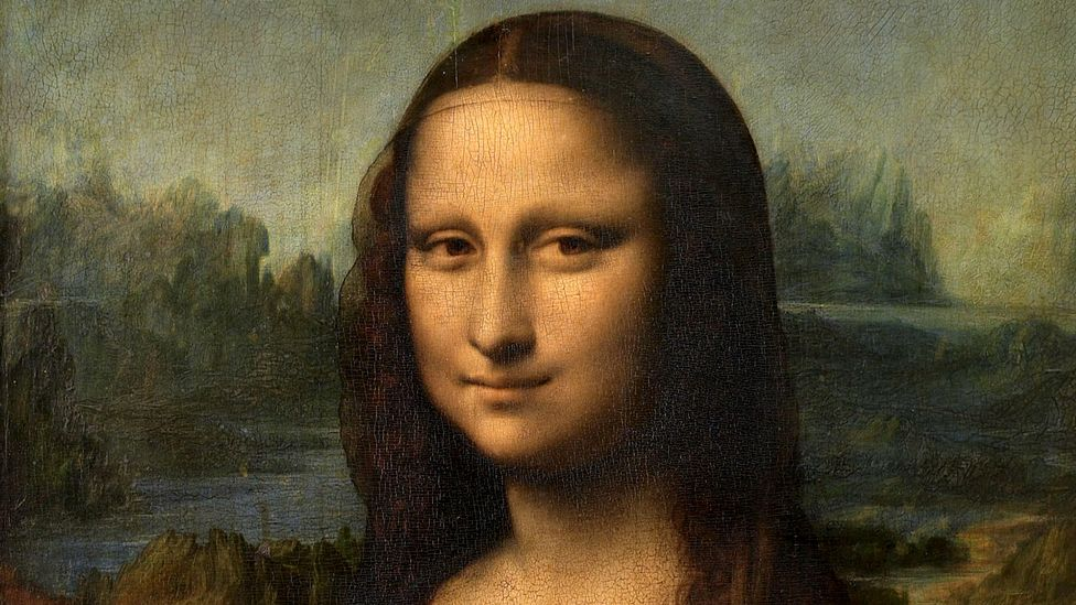 Many scholars have been fascinated by the mystery of Mona Lisa's smile (Credit: Alamy)