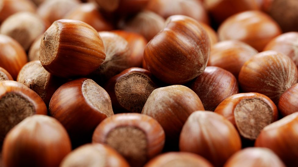 It's been widely assumed that whole nuts are better for you than processed nut butters (Credit: Joff Lee/Getty Images)