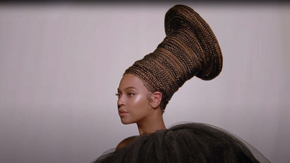Beyoncé's recent film Black is King is an epic visual and musical celebration of African cultures (Credit: Alamy)