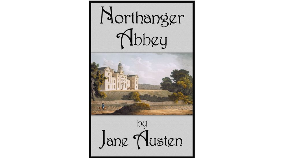 Northanger Abbey is often referred to as Jane Austen's 'Gothic parody' (Credit: Alamy)