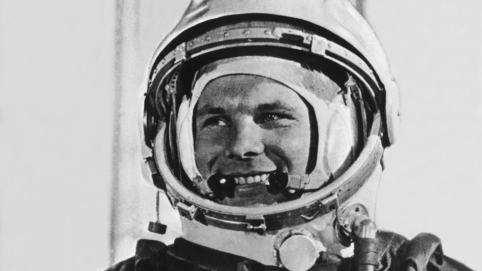Yuri Gagarin: the spaceman who came in from the cold