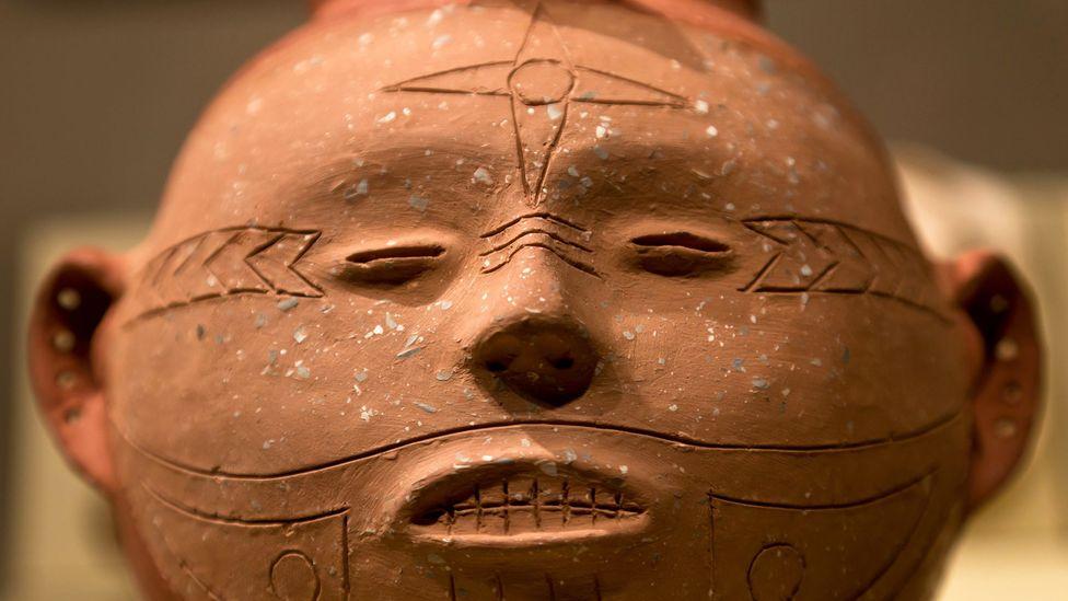 The largest pre-Columbian city north of Mexico, Cahokia mingled art, spirituality and celebration (Credit: Carver Mostardi/Alamy)