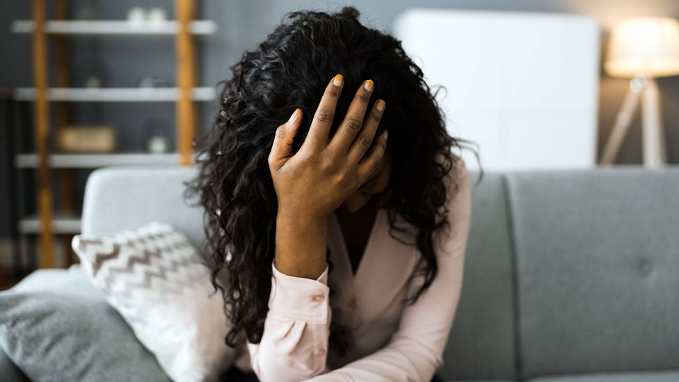 Workplace trauma can be exacerbated when gender, race or age dynamics affect communication and relationships among managers and employees (Credit: Alamy)