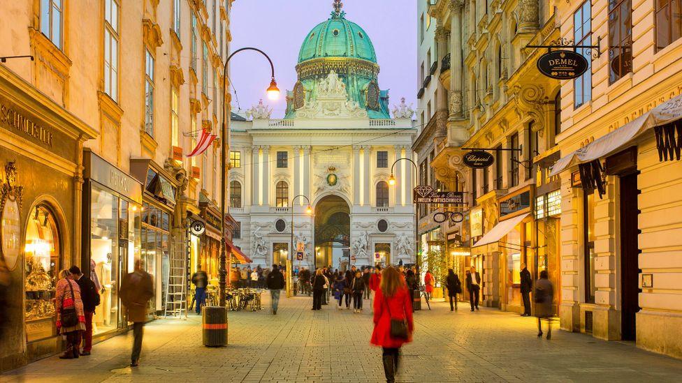 How Vienna built a gender equal city - BBC Travel