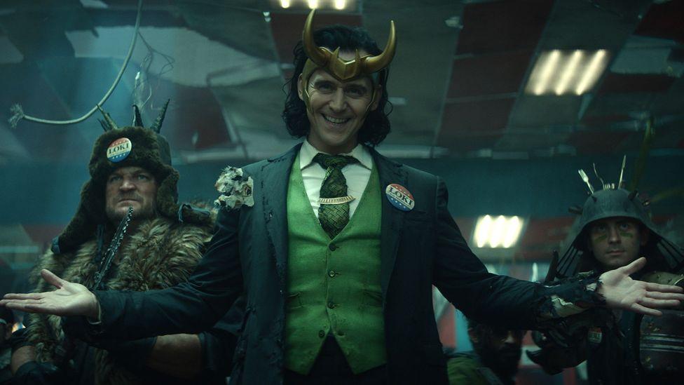 Loki (Credit: Disney+)