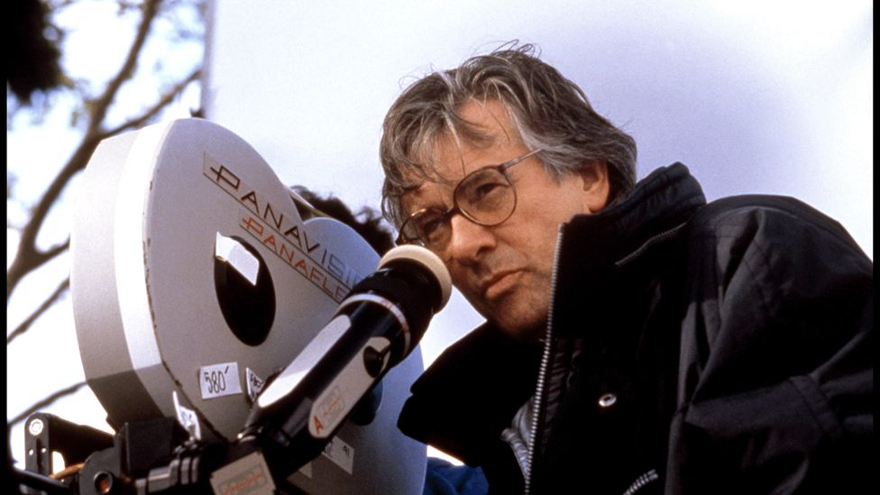 Director Paul Verhoeven opted for an especially frank take on the material, which distinguished it from other coy, soft-focus neo-noirs (Credit: Alamy)