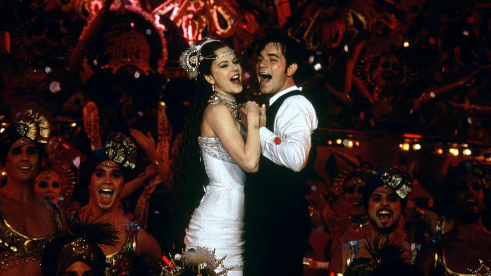 For many decades, individual musicals like Moulin Rouge have made waves, but none has prompted a true comeback for the genre – until recently (Credit: Alamy)