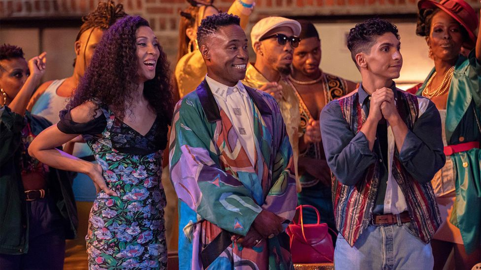 Ryan Murphy has led the way in fictionalising queer history on TV with shows such as Pose (Credit: Alamy)