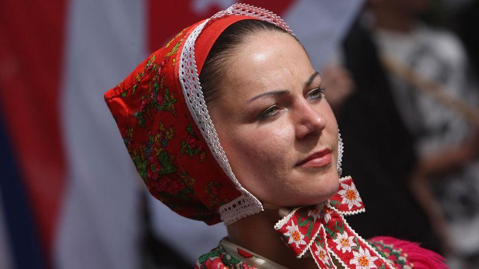 Die Sorben sind eine slawische ethnische Minderheit, die seit rund 1.500 Jahren im modernen Deutschland lebt (Bild: Sean Galliup / Getty Images)