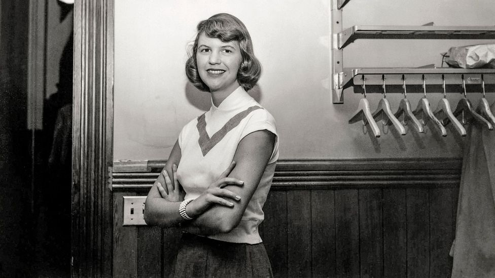 There is a steady stream of biographical works about Sylvia Plath, including three notable releases in the last 18 months (Credit: Alamy)