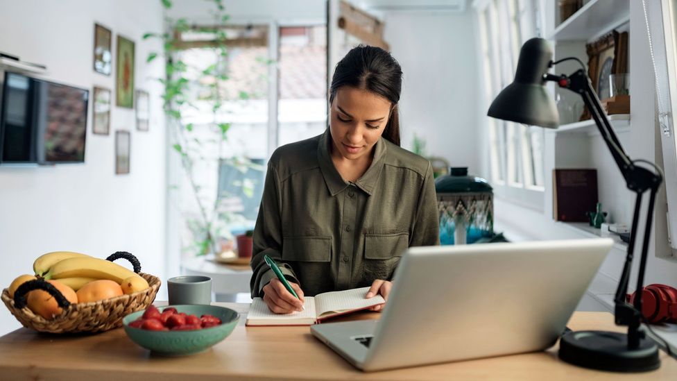 When searching for jobs, workers should pay attention the phrases employers use, since these can be indicators of the work environment (Credit: Getty Images)