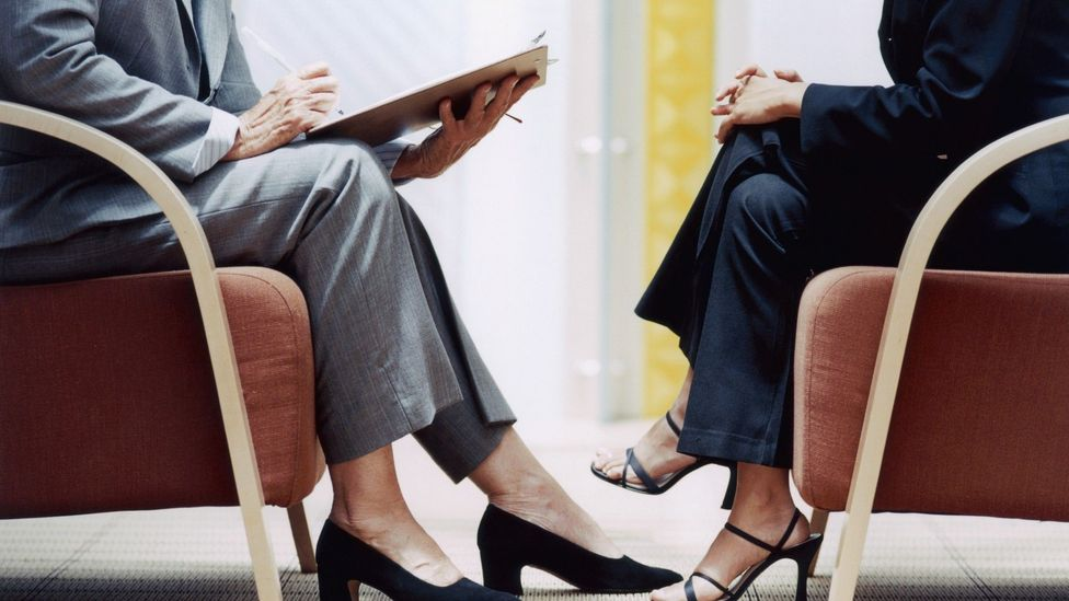 Research shows that if interview processes drag on, good candidates lose interest - and go elsewhere (Credit: Getty)
