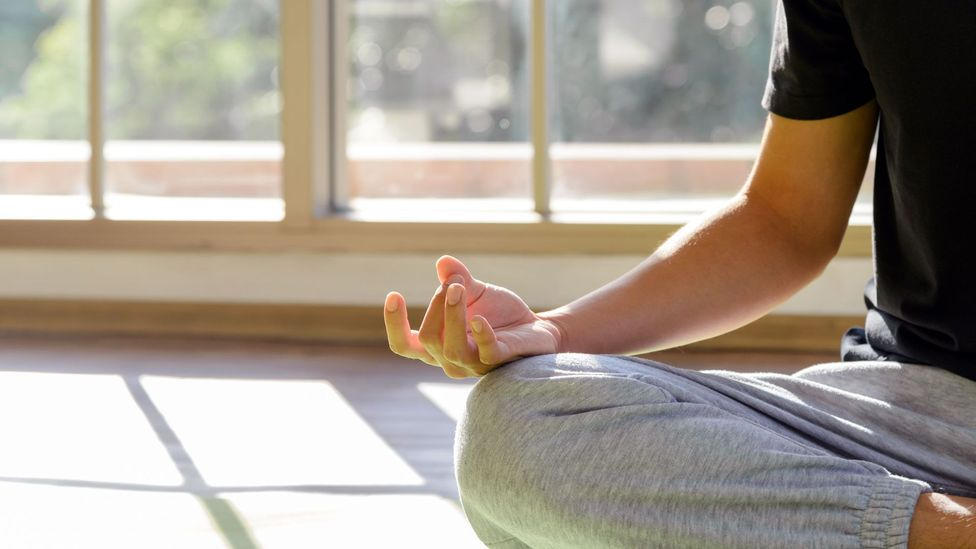 Mindfulness comes with many potential benefits - but for the independent-minded, a selfishness boost could be an unexpected side-effect (Credit: Getty)