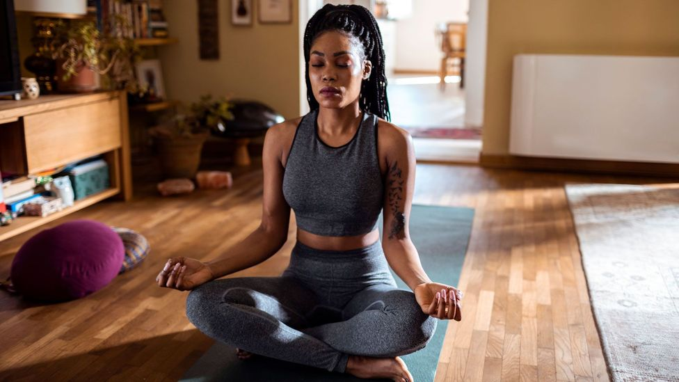 There are many different mindfulness techniques, and research shows that some may increase compassion (Credit: Getty)