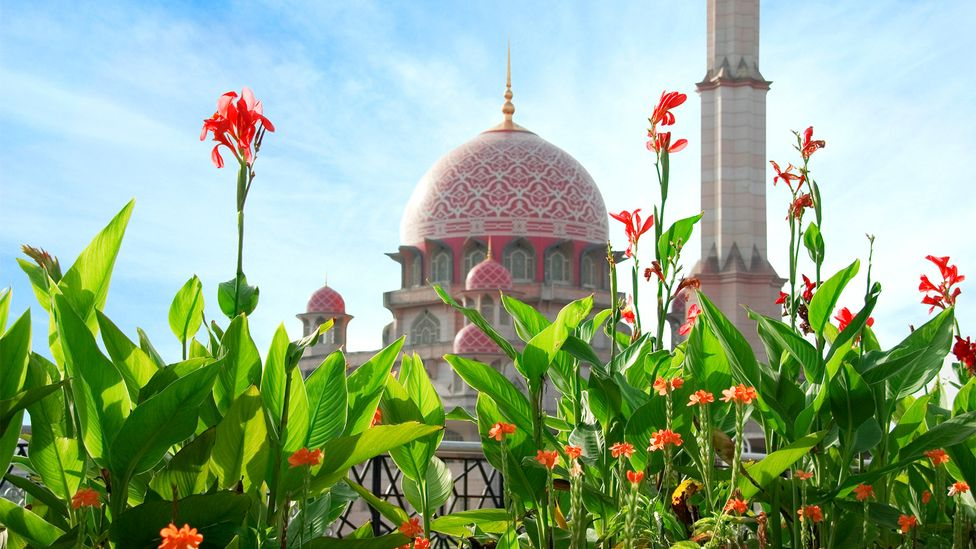 Putrajaya has won several ASEAN Clean Tourist City awards (Credit: szefei/Getty Images)