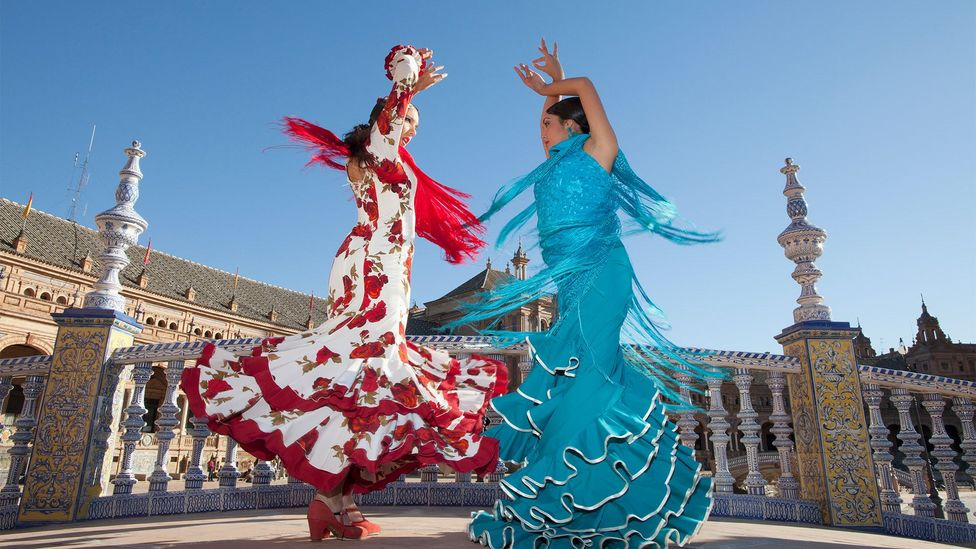 Is this the end of flamenco? (Credit: Hugh Sitton/Getty Images)