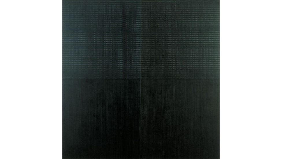 Fort #2, 1980, Tate (Credit: Sean Scully)