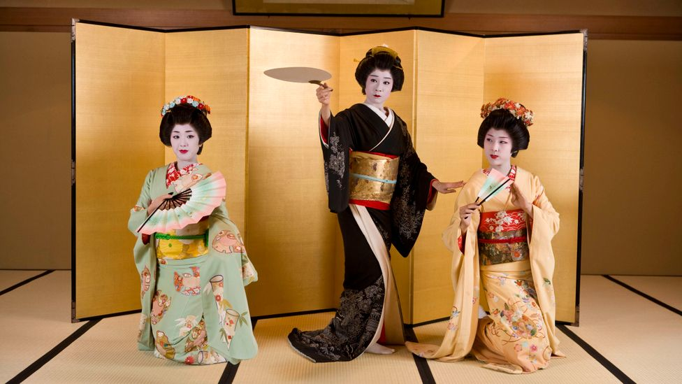 Although little-known compared to Kyoto, Niigata's geisha tradition dates back more than 200 years (Credit: Niigata Visitors & Convention Bureau)