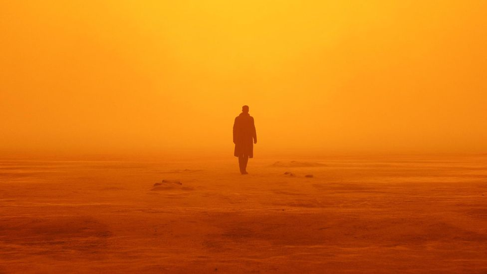 While Blade Runner 2049 was underwhelming at the box office, it was a critical success (Credit: Warner Bros Pictures)
