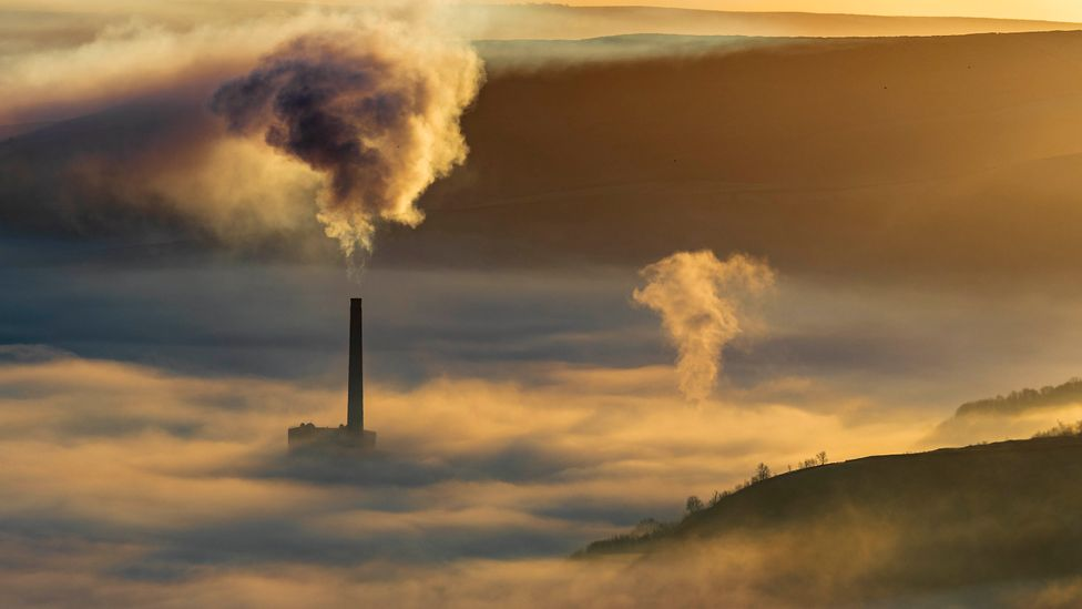 A global carbon market would have potential to significantly lower the world's carbon emissions, proponents say (Credit: Getty Images)