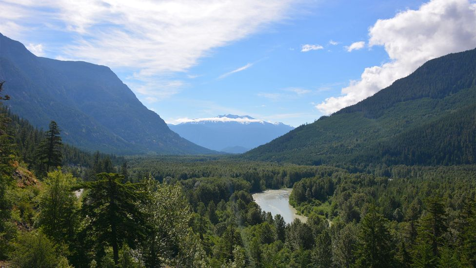 The little-known hiking trail that built Canada (Credit: Rosemary Behan/Alamy)