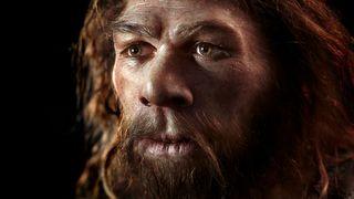Neanderthals were far more like us than previously believed, and it probably means they engaged in warfare too (Credit: Science Photo Library)