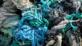 A new method of chemical recycling can take any old plastic back to its raw material – oil (Credit: Alamy)
